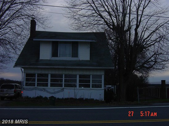 Cape Cod, Detached - HAMPSTEAD, MD (photo 1)