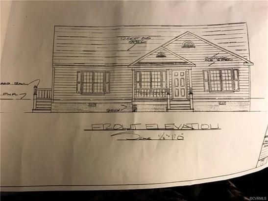 Ranch, Single Family - Quinton, VA