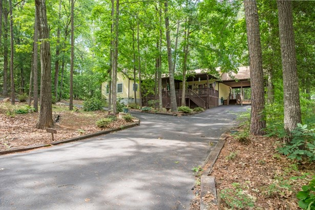 Residential/Vacation, 1 Story,Ranch - Bracey, VA (photo 3)