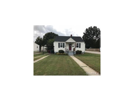 Cottage/Bungalow, Single Family - Colonial Heights, VA (photo 2)