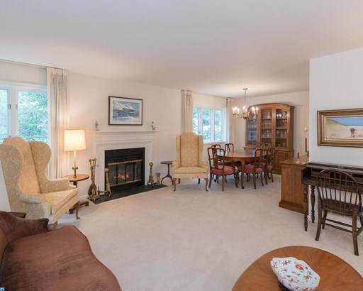 Row/Townhouse, Carriage House,EndUnit/Row - WEST CHESTER, PA (photo 3)