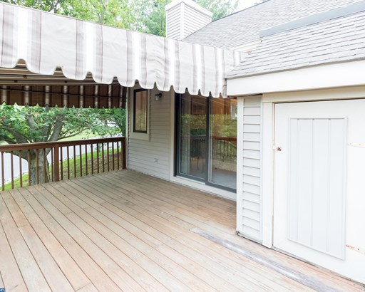 Row/Townhouse, Carriage House,EndUnit/Row - WEST CHESTER, PA (photo 4)