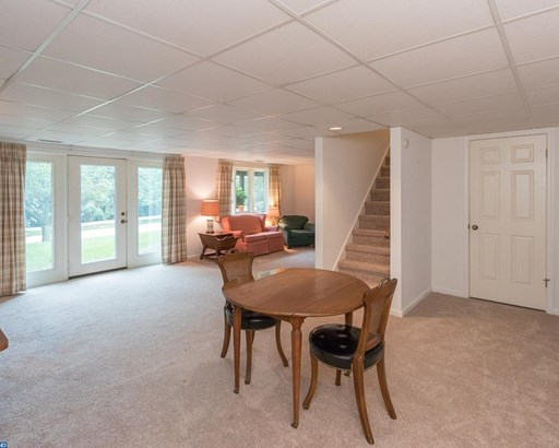 Row/Townhouse, Carriage House,EndUnit/Row - WEST CHESTER, PA (photo 5)