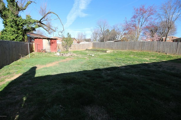 Ranch, Detached - Roanoke, VA (photo 5)