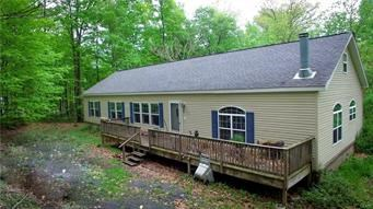 Ranch, Detached,Modular - Milford Twp, PA (photo 1)