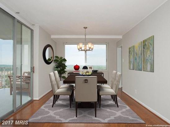 Hi-Rise 9+ Floors, Contemporary - ALEXANDRIA, VA (photo 4)