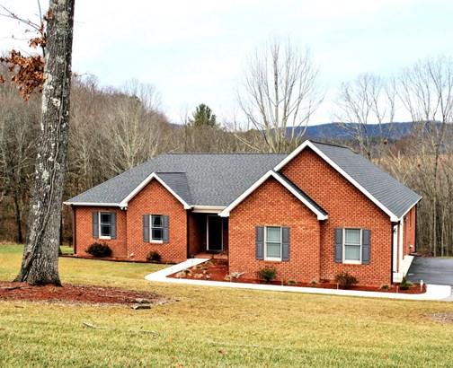 Residential, Ranch - Newport, VA (photo 1)