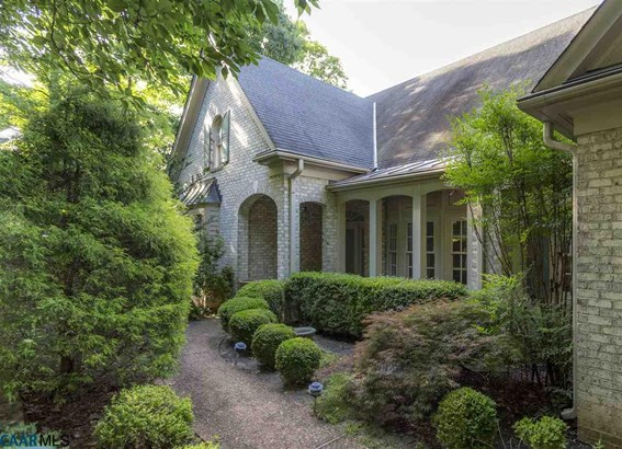 French Eclectic, Detached - KESWICK, VA (photo 1)