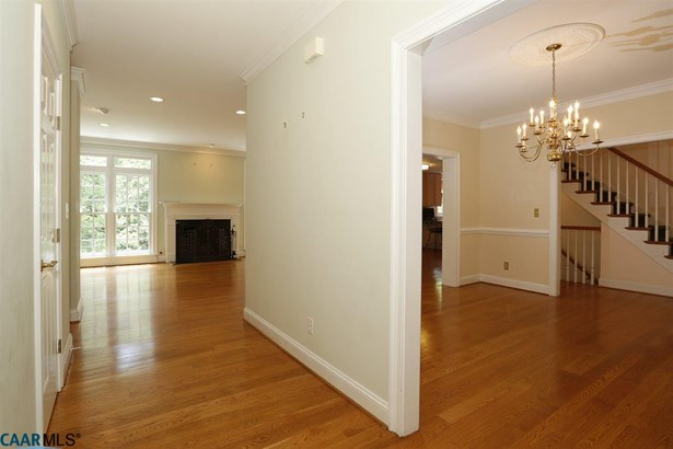 French Eclectic, Detached - KESWICK, VA (photo 5)
