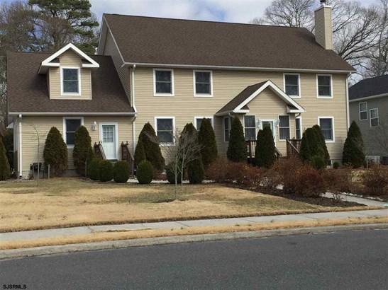 Colonial, Single Family - Linwood, NJ (photo 1)
