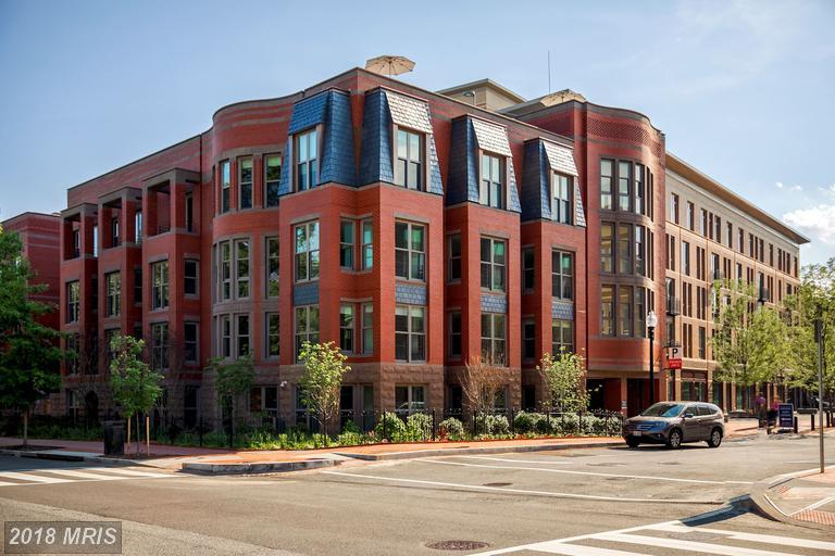Mid-Rise 5-8 Floors, Contemporary - WASHINGTON, DC