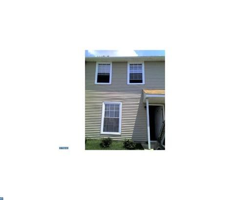 Row/Townhouse/Cluster, Other - GLASSBORO, NJ (photo 1)