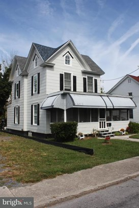 Residential - CRISFIELD, MD (photo 2)