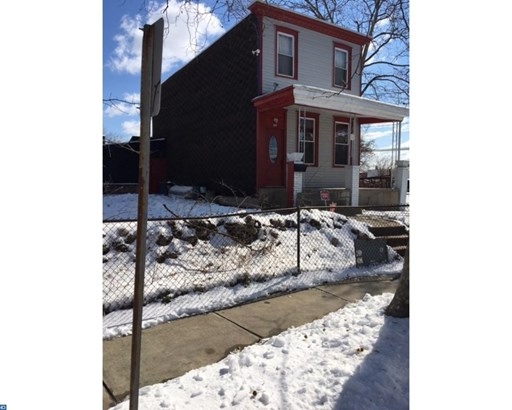 Colonial, Detached - CAMDEN, NJ (photo 1)
