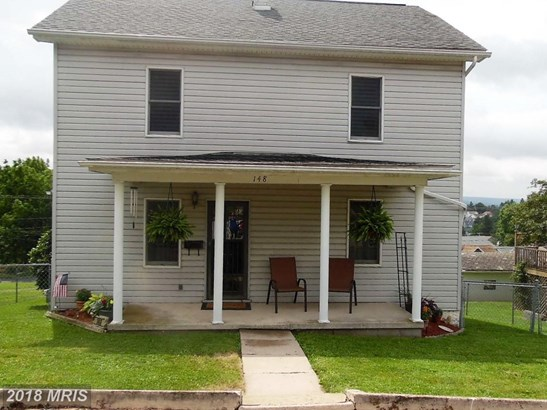 Traditional, Detached - FROSTBURG, MD
