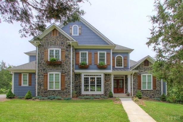 Single Family Residence, Contemporary - Forest, VA (photo 1)