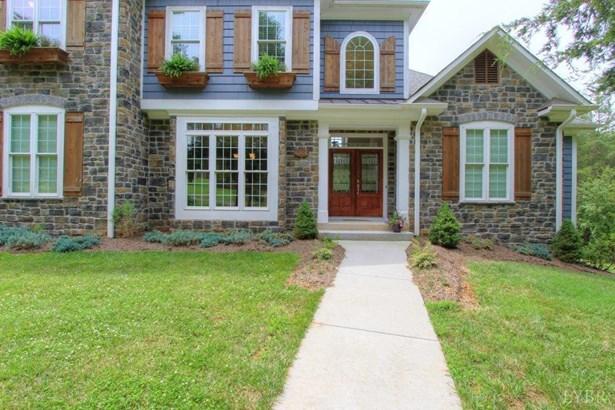 Single Family Residence, Contemporary - Forest, VA (photo 2)