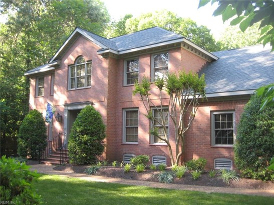 Traditional, Transitional, Single Family - Williamsburg, VA (photo 1)