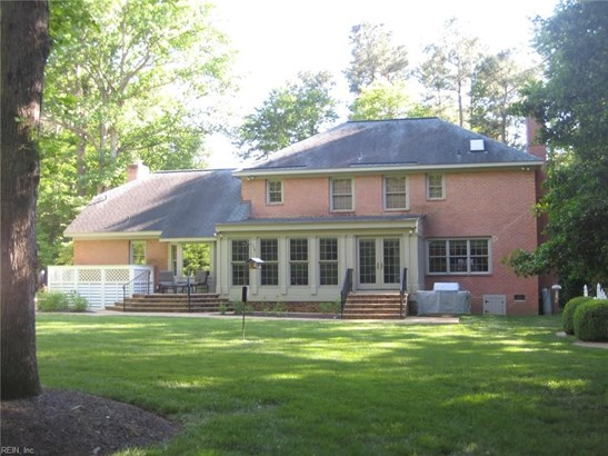 Traditional, Transitional, Single Family - Williamsburg, VA (photo 2)