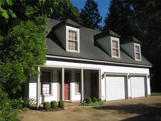 Traditional, Transitional, Single Family - Williamsburg, VA (photo 3)