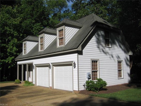 Traditional, Transitional, Single Family - Williamsburg, VA (photo 4)