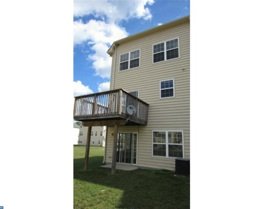 Row/Townhouse, Traditional,EndUnit/Row - SICKLERVILLE, NJ (photo 2)