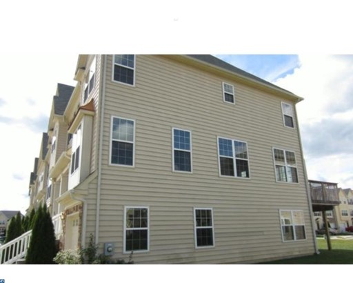 Row/Townhouse, Traditional,EndUnit/Row - SICKLERVILLE, NJ (photo 5)