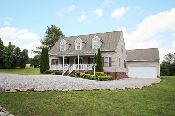 Residential/Vacation, 1.5 Story,Farm - Brodnax, VA (photo 1)