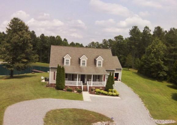 Residential/Vacation, 1.5 Story,Farm - Brodnax, VA (photo 3)