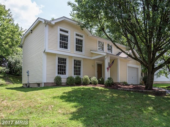 Colonial, Detached - CENTREVILLE, VA (photo 1)