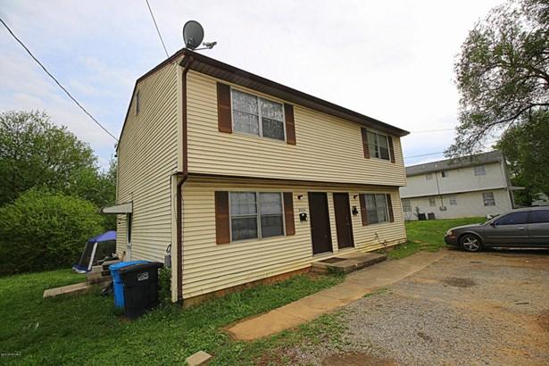 Duplex - Roanoke, VA (photo 1)