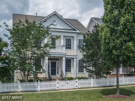 Colonial, Detached - ROCKVILLE, MD (photo 2)