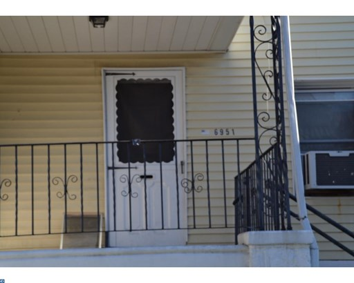 Row/Townhouse/Cluster, StraightThru - UPPER DARBY, PA (photo 2)