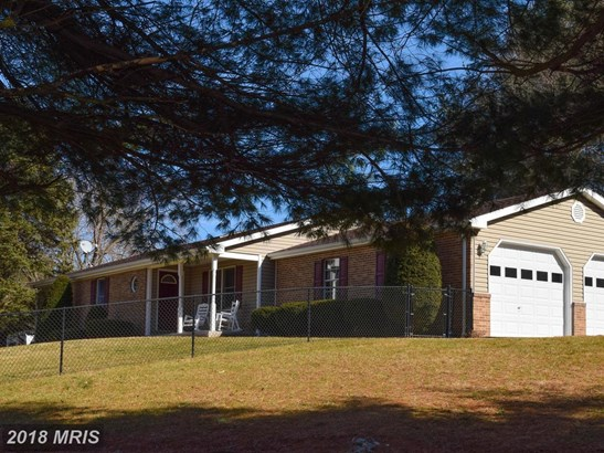 Rancher, Detached - MOUNT AIRY, MD (photo 2)