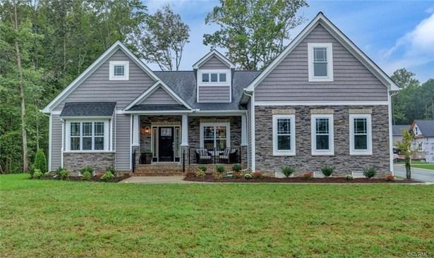 Ranch, Single Family - North Chesterfield, VA