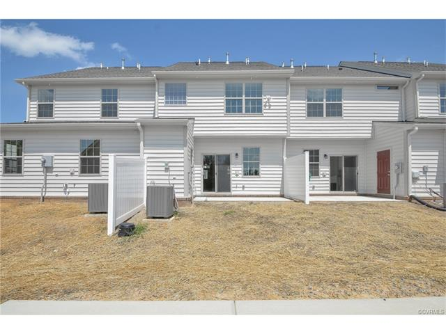 Condo/Townhouse, 2-Story - North Chesterfield, VA (photo 4)