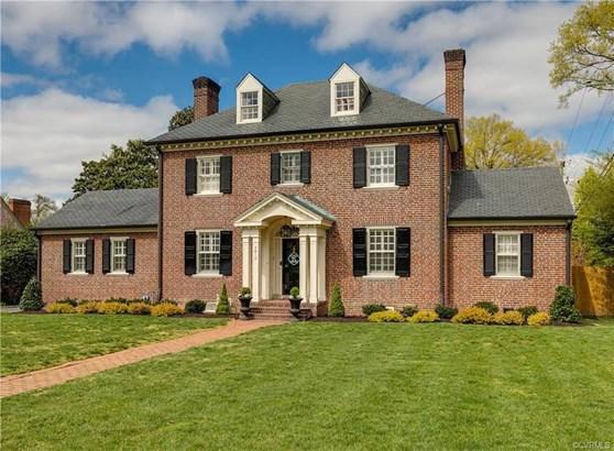 Colonial, Single Family - Richmond, VA
