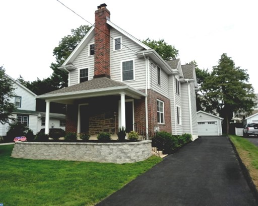 Dutch, Detached - HAVERFORD, PA (photo 1)