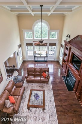 Traditional, Detached - LUTHERVILLE TIMONIUM, MD (photo 5)