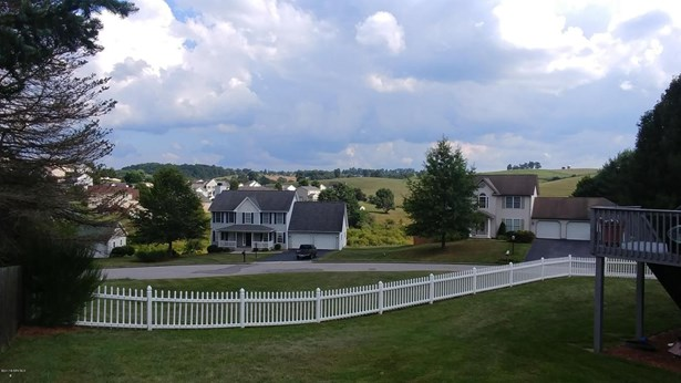 Colonial, Detached - Christiansburg, VA (photo 3)