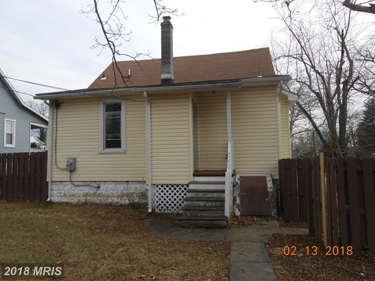 Cottage, Detached - BALTIMORE, MD (photo 3)