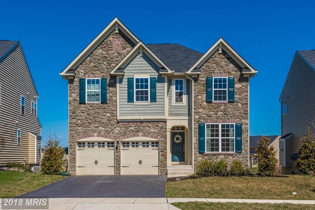 Contemporary, Detached - FREDERICK, MD (photo 1)