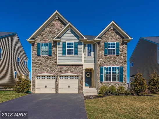 Contemporary, Detached - FREDERICK, MD (photo 2)