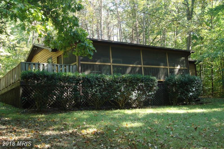 Cabin, Detached - MINERAL, VA (photo 1)