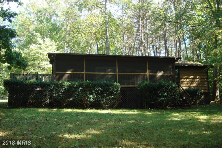 Cabin, Detached - MINERAL, VA (photo 2)