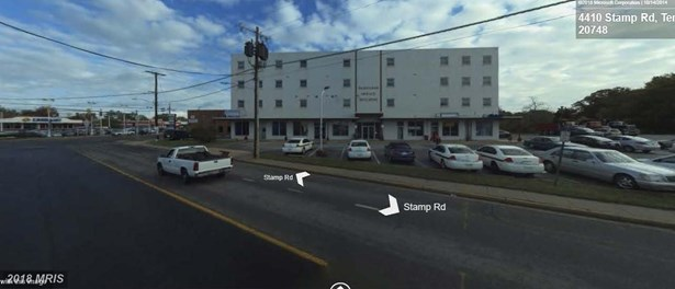 Commercial - TEMPLE HILLS, MD (photo 1)