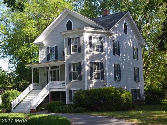 Victorian, Detached - KILMARNOCK, VA (photo 1)