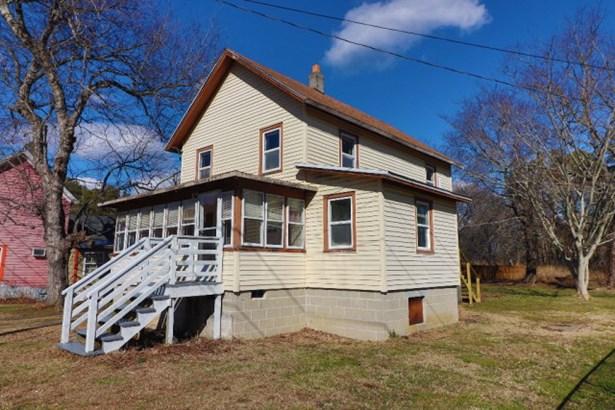 Beach House,Fixer Upper,Eastern Shore Style, Single Family - Chincoteague, VA (photo 1)