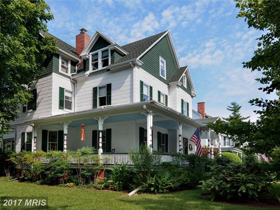 Victorian, Detached - EASTON, MD (photo 4)