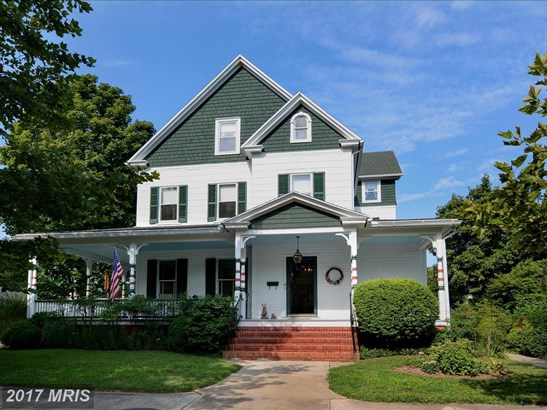 Victorian, Detached - EASTON, MD (photo 5)